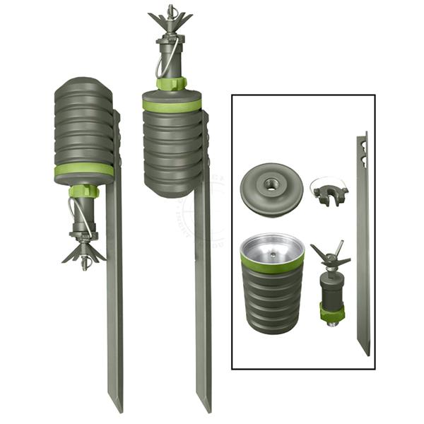 PMR-3 Yugo Stake Mine - Inert Replica Training Aid