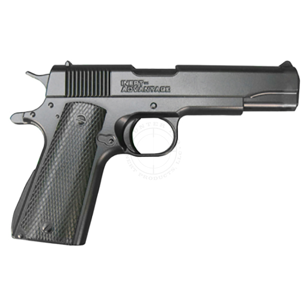 1911 (Gov Model, .45) - Solid Dummy Replica