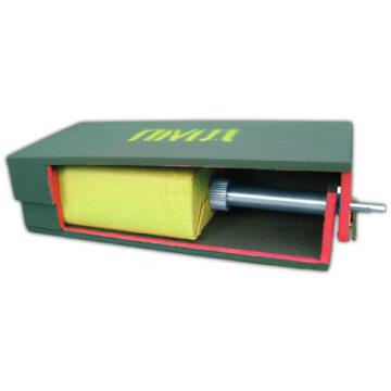 PMD-6 AP Box Mine Cutaway - Inert Replica Training Aid