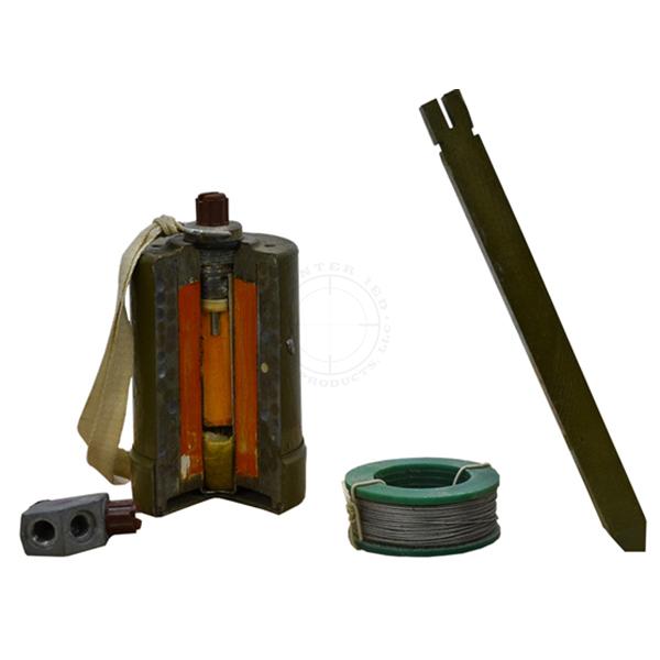 PSM-1 Stake Mine Cutaway (Deluxe, Factory Original) - Inert Training Aid