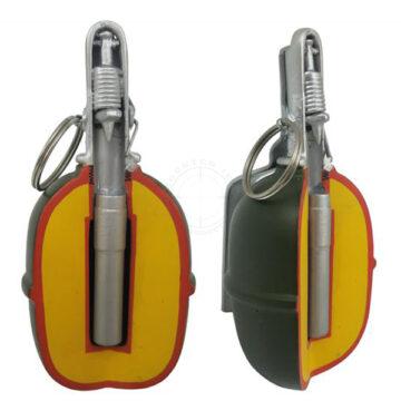 RGD-5 Soviet Frag Grenade Cutaway - Inert Replica Training Aid
