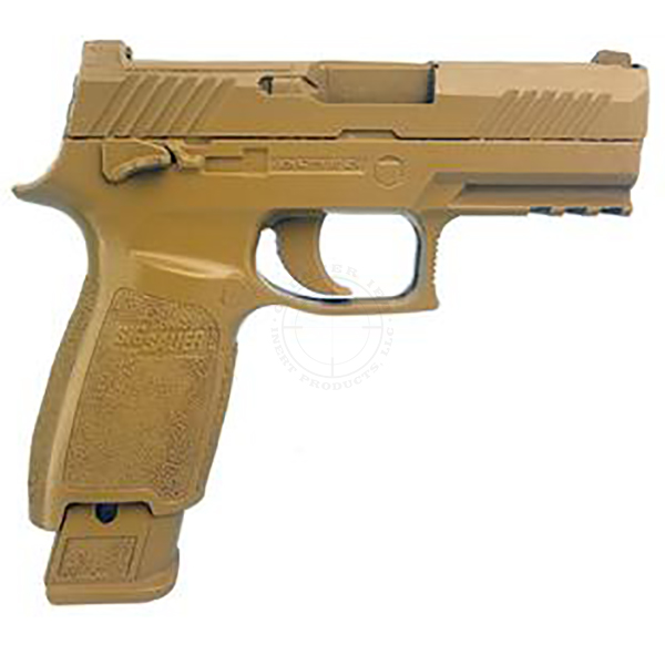 Sig Sauer M18 - Solid Dummy Replica