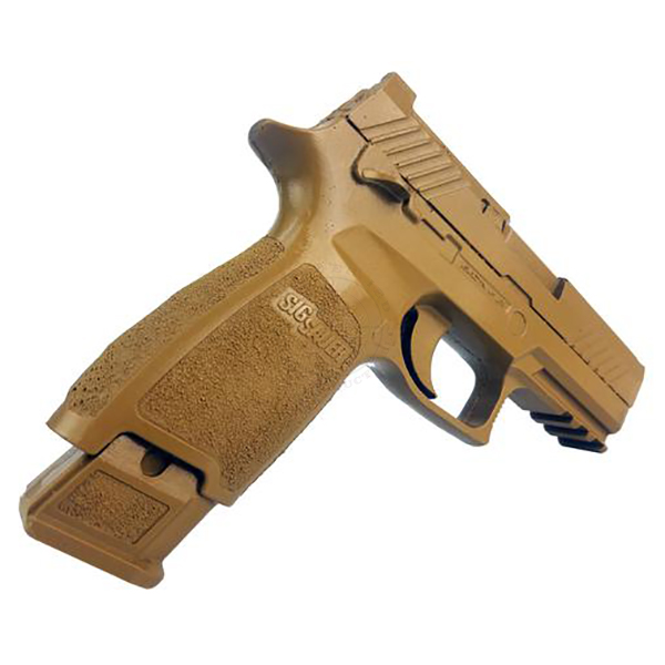 Sig Sauer M18 - Solid Dummy Replica