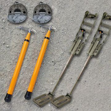CIED Field Team Operators Kit