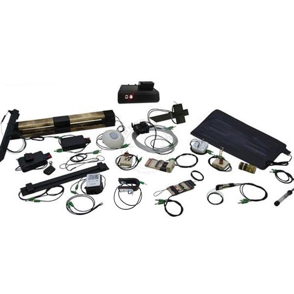 SQUAD LEVEL (FUNCTIONAL) IED TRAINING KIT