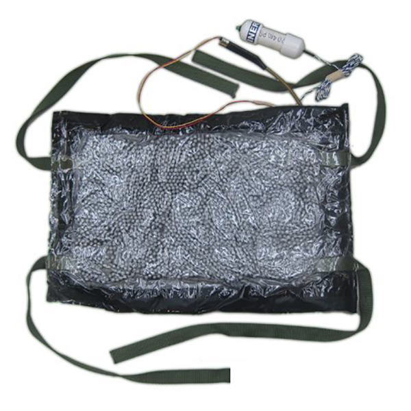 Suicide Belt / Vest / Satchel - Inert Training Aid