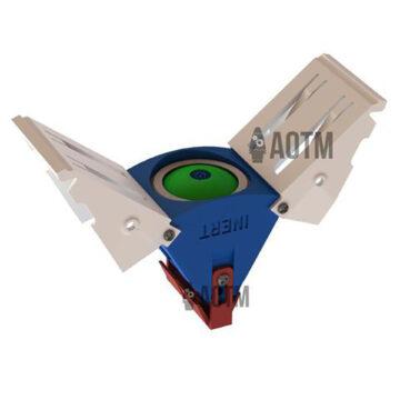 AOTM M43 Submunition - Inert Classroom Training Aid