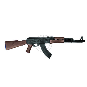 AK-47 - Solid Dummy Replica OTA-RWS19