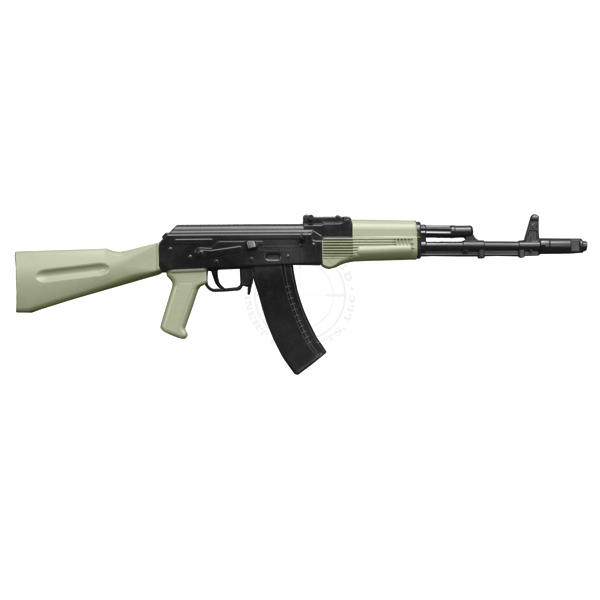 AK-74 - Solid Dummy Replica