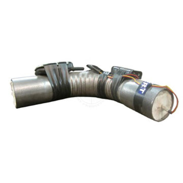 Exhaust Pipe RCIED #2 - Inert Training Aid
