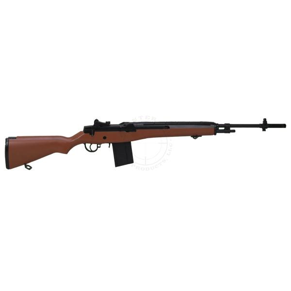 M14 Drill Rifle - Solid Dummy Replica