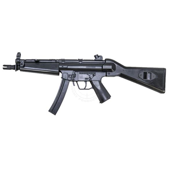MP5 (Full Stock) - Solid Dummy Replica