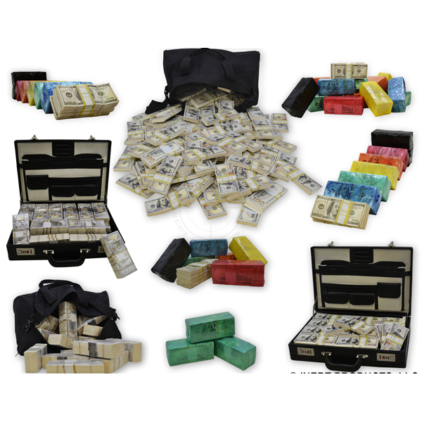 Prop / Fake Money