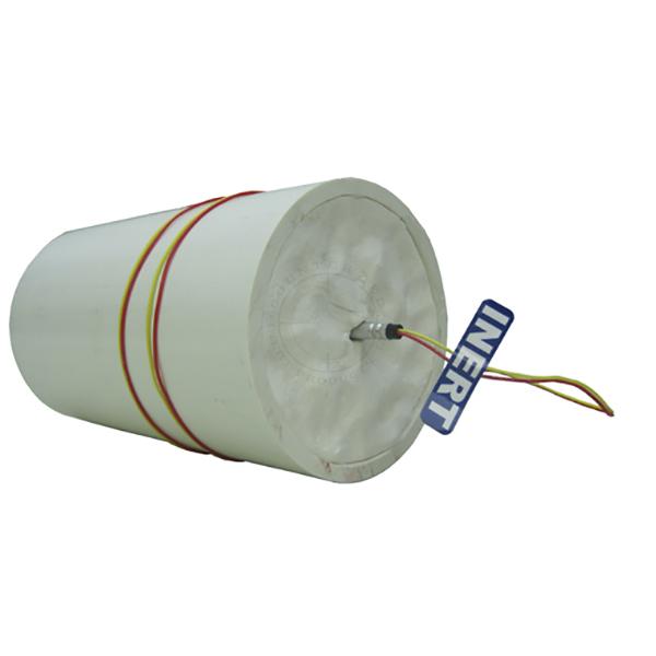 PVC Pipe IED (C4) - Inert Replica Training Aid