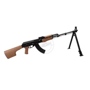 RPK Machine Gun - Solid Dummy Replica OTA-RPK1