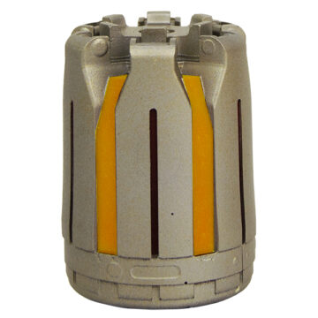 BLU-3/B Submunition - Inert Replica Training Aid