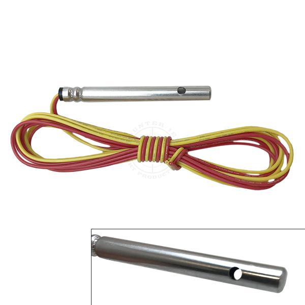Electric Detonator / Blasting Cap (Deluxe) - Inert Replica Training Aid OTA-323