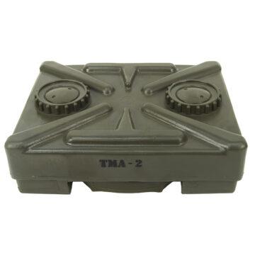TMA-2 Yugoslavian Anti-Tank Mine - Inert Replica Training Aid OTA-TMA2