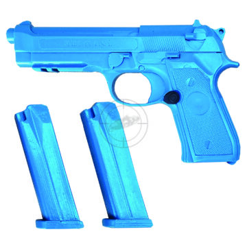 M92A1 Training Pistol OTA-RWS92