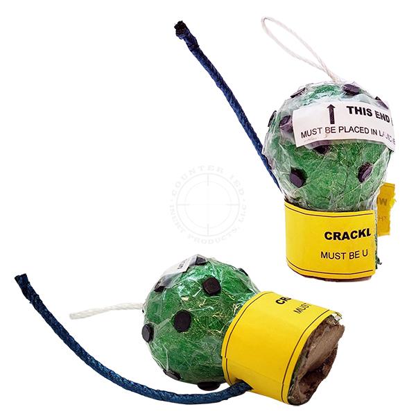 Firework Improvised Grenade IED - Inert Replica OTA-FW01