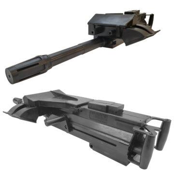 Mk19 Grenade Launcher - Replica Training Weapon OTA-MK19A
