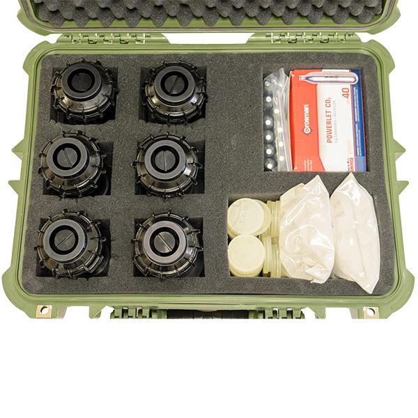 Explotrain AP Landmine CO2 Blast Simulator OTA-XC-APLM