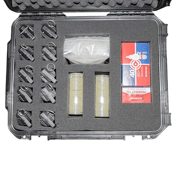 AOTM OZM-4 AP Mine Cutaway - Inert CLassroom Training Aid